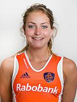 DEN HAAG - Eva de Goede, Nederlands Team hockey dames.