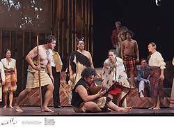 From one of the most turbulent times in our countrys history comes this tragic true story of Maori chief Hohepa Te Umuroao...In a production of sweeping scale, we travel from the fertile earth of the Hutt Valley and the barren brutality of Tasmanias Maria Island penal colony to the Whanganui River in the 1980s. This is the sacred journey to reunite Hohepa Te Umuroa with the soil of his homeland...This groundbreaking new work features an outstanding 17-strong cast of New Zealands most renowned opera singers, including Phillip Rhodes, Jonathan Lemalu, Martin Snell and Jenny Wollerman. Hohepa will be accompanied by players from the Vector Wellington Orchestra...The production represents more than a decade of extensive research by composer Jenny McLeod and is based on recorded, personal and oral histories. The result is a warm and at times humorous opera; epic yet deeply human at heart...Composer  Jenny McLeod.Conductor  Marc Taddei.Director  Sara Brodie..With  Phillip Rhodes, Jenny Wollerman, Nicky Spence, Jonathan Lemalu, Deborah Wai Kapohe, Rawiri Paratene, Martin Snell, Eddie Muliaumasealii.