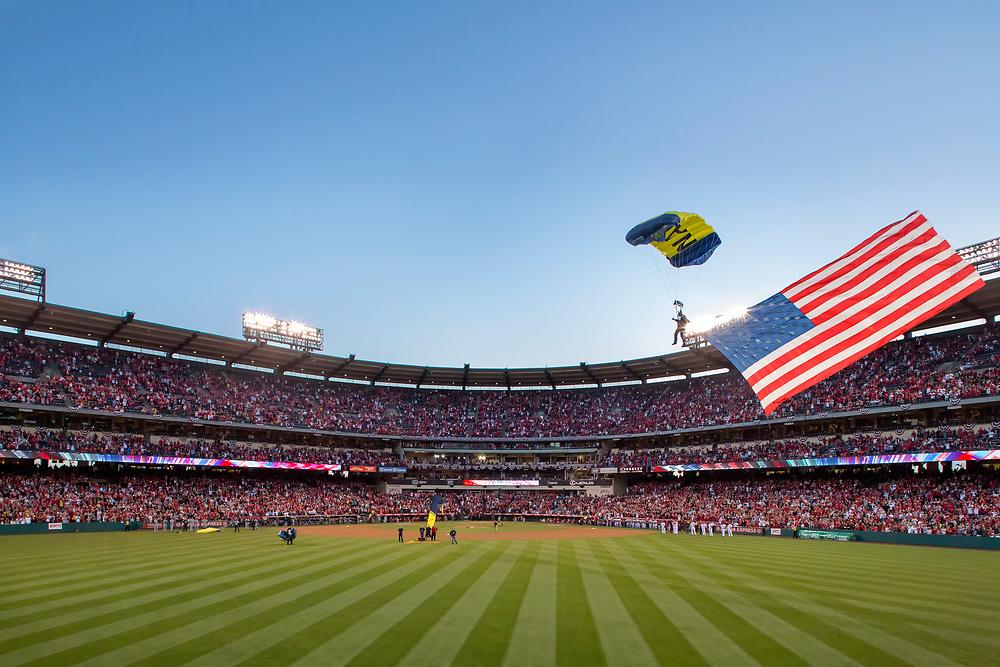 Los Angeles Angels   Anaheim, CA
