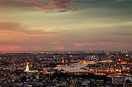 Hilton Millennium Bangkok Thailand Chao Phraya River