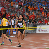 National Schools Track and Field Championships 2019