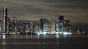 Ciudad de Panamá.<br /> <br /> Edición de 3 | Víctor Santamaría.