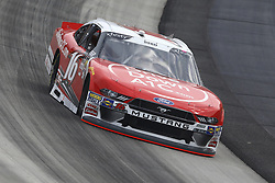 May 4, 2018 - Dover, Delaware, United States of America - Ryan Reed (16) brings his car through the turns during practice for the OneMain Financial 200 at Dover International Speedway in Dover, Delaware. (Credit Image: © Chris Owens Asp Inc/ASP via ZUMA Wire)