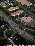 Southcentral Pennsylvania aerial photographs, Cumberland Co. Rossmoyne Corporate Center