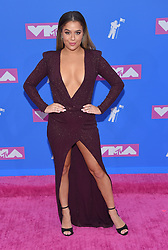 "21 Savage at the 2018 MTV ""VMAs'"" held at Radio City Music Hall on August 20, 2018 in New York City, NY © OConnor / AFF-USA.com. 20 Aug 2018 Pictured: Tessa Brooks. Photo credit: MEGA TheMegaAgency.com +1 888 505 6342"