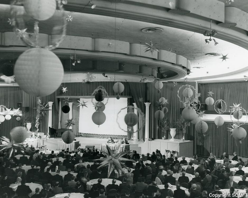 1961 The Hollywood Palladium