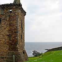 Europe, Great Britain, United Kingdom, Scotland, St. Andrews.