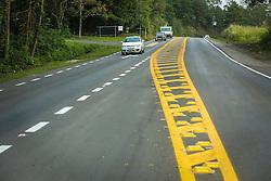 Banco de imagens das rodovias administradas pela EGR - Empresa Gaúcha de Rodovias. ERS-122 Caxias do Sul - Antonio Prado - Km 84-86. FOTO: Jefferson Bernardes/ Agencia Preview