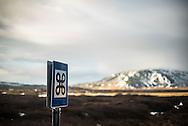 Place of Interest - Route 35 Reykjavík, Iceland