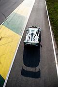June 6, 2021. Lamborghini Super Trofeo, VIR: 03 Randy Sellari, Wayne Taylor Racing WTR, Lamborghini Paramus, Lamborghini Huracan Super Trofeo EVO