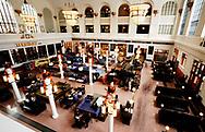 Denver's Union Station Great Hall in downtown Denver, Colorado U.S. November 1, 2017. REUTERS/Rick Wilking