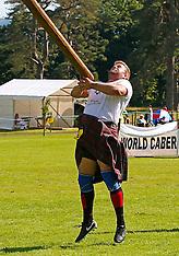 Highland Games | Inveraray | 19 July 2016