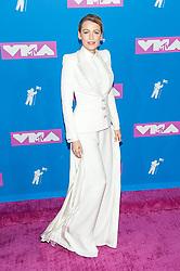 August 21, 2018 - New York City, New York, USA - 8/20/18.Blake Lively at the 2018 MTV Video Music Awards at Radio City Music Hall in New York City. (Credit Image: © Starmax/Newscom via ZUMA Press)