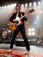 Kiefer Sutherland live at the  Carling Academy Oxford, Oxford, Oxfordshire photo by Brian Jordan