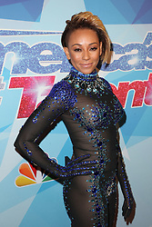 HOLLYWOOD, CA - AUGUST 15: Tyra Banks at America's Got Talent Season 12 Live Show arrivals at The Dolby Theatre in Hollywood, California on August 15, 2017. 15 Aug 2017 Pictured: Mel B. Photo credit: MPIFS/Capital Pictures / MEGA TheMegaAgency.com +1 888 505 6342