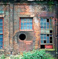 Color image of Historic Bethlehem Steel Bethlehem Pennsylvania Lehigh Valley