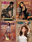 November 12, 2020 (USA): Kehlani, Jhené Aiko, Teyana Taylor and Summer Walker Cover Billboard