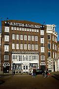 Gunters and Meuser, famous landmark hardware store, Egelantiersgracht ,Jordaan, Amsterdam..walshy@blather.net.+353872207023..walshy@blather.net.+353872207023