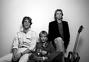 The Police Group London 1981
