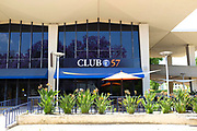 Club 57 on Campus of Cal State Fullerton is the University's Faculty Staff Lounge