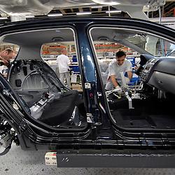 Volkswagen / Audi Factory