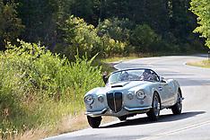 115 1955 Lancia Aurelia B24S America Spider