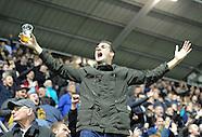 Rotherham United v Sheffield Wednesday 231015
