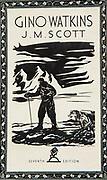 Gino Watkins , biography of British polar explorer in Greenland, by James Scott, Hodder & Stoughton, London, 1935.