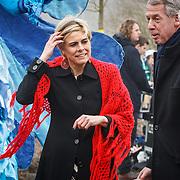 NLD/Almere/20150318 - Nationale Boomplantdag 2015,