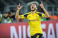 Borussia Dortmund v Legia Warsaw 221116