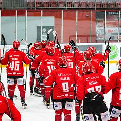 20210102: SLO, Ice Hockey - AHL League 2020/21, HDD SIJ Acroni Jesenice vs HK SZ Olimpija