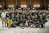 Greatest Pickup Hockey Game Ever - UVM '96 vs. Alumni 08/05/16