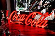 opensessie dongen Coca-Cola