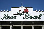 NCAA Football-Rose Bowl Stadium-Dec 22, 2020