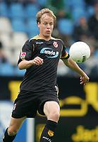 Fotball<br /> Bundesliga Tyskland<br /> Foto: Witters/Digitalsport<br /> NORWAY ONLY<br /> <br /> 26.08.2006<br /> Kevin McKenna<br /> Fussball FC Energie Cottbus