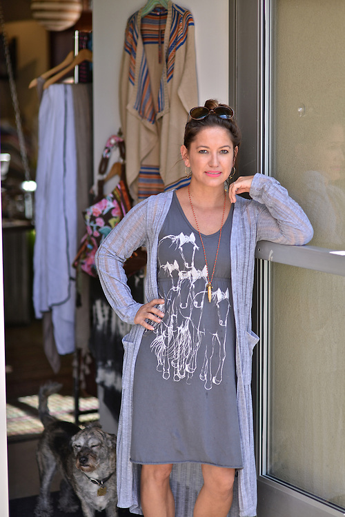 Owner of Allie M. Designs.