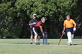 Cricket Day One @ Culling park