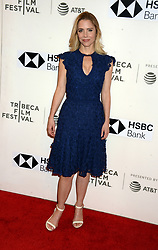 Kerry Butler attends the screening of the movie The Miseducation Of Cameron Post during the 2018 Tribeca Film Festival at BMCC Tribeca PAC in New York City, NY, USA on April 22, 2018. Photo by Dennis Van Tine/ABACAPRESS.COM