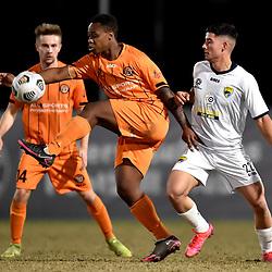 17th July 2021 - NPL Queensland Senior Men RD17: Eastern Suburbs FC v Gold Coast United