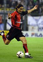 Fotball<br />24/10/03 VELEZ SARSFIELD (0 ) Vs. NEWELLS (3 ). Football - Argentina. Eleventh match of the Torneo Apertura 2003. <br />SILVANI<br />Foto: Digitalsport
