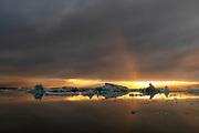 Jokulsarlon Lagoon