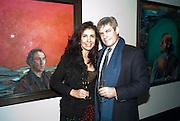 BARONESS Soujata DEVARIs; CRAIG WILSON, THE ANGEL'S METAMORPHOSIS. Karen Ruimy book PUBLISHED BY QUARTET party. national portrait gallery.