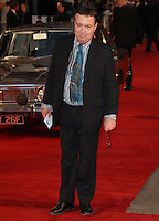 John Sessions Made in Dagenham UK Premiere, Odeon Cinema, Leicester Square, London, UK, 20 September 2010: For piQtured Sales contact: Ian@Piqtured.com +44(0)791 626 2580 (Picture by Richard Goldschmidt/Piqtured)