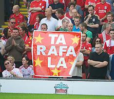 100815 Liverpool v Arsenal
