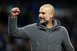 File photo dated 06-05-2019 of Manchester City manager Pep Guardiola