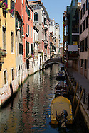 Venice at Rest