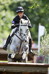 Powell Caroline (NZL) - Lenamore<br />  Olympic Games London 2012<br /> © Dirk Caremans