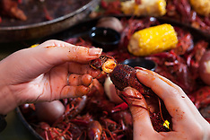 Crawfish Industry