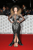 Ella Eyre, MOBO Awards, SSE Arena Wembley, London UK, 22 October 2014, Photo by Richard Goldschmidt