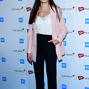 Yusra Mardini Arrives at 2020 WE Day UK at Wembley Arena, London, Uk 4 March 2020.